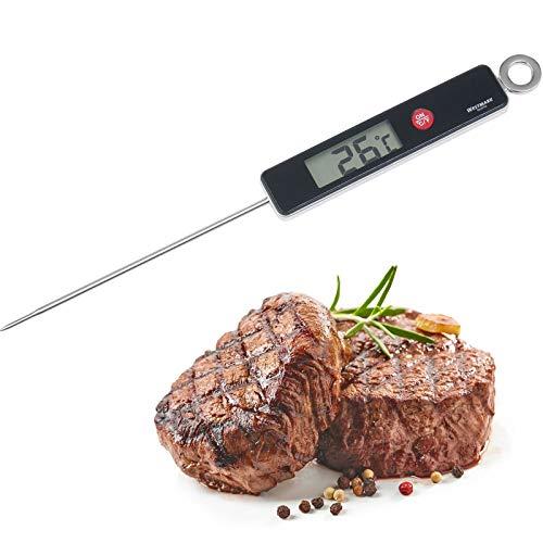 Bester der welt Westmark Digital Penetration Thermometer mit automatischer Abschaltung, Gesamtlänge: 27,7…
