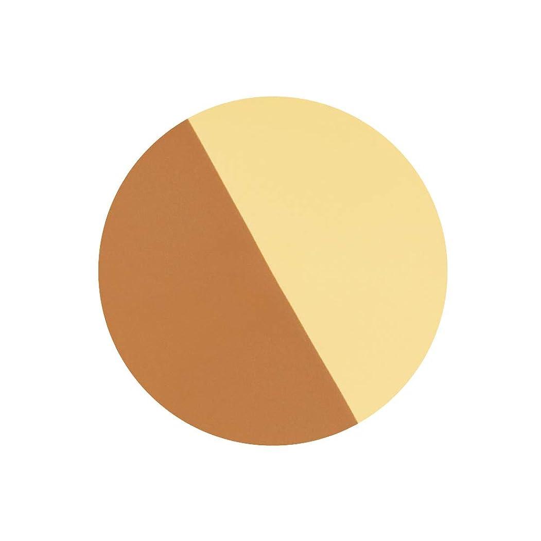 構成名前でドールかづきれいこ UVパーフェクトファンデーション(リフィル) (イエローベージュ<3>)