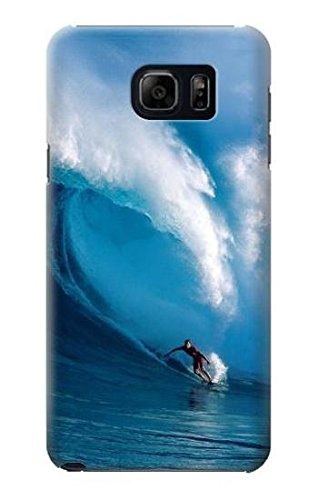 Hawaii Surf Funda Carcasa Case para Samsung Galaxy S6 Edge Plus