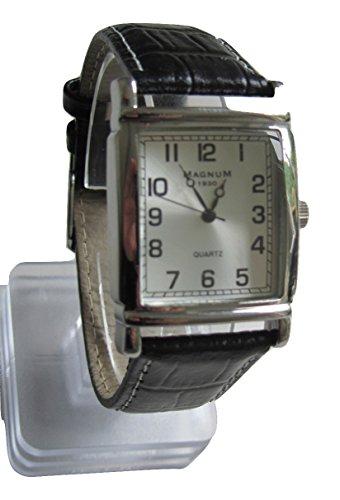 Magnum Uhr Analog mit Armband Mag 1930