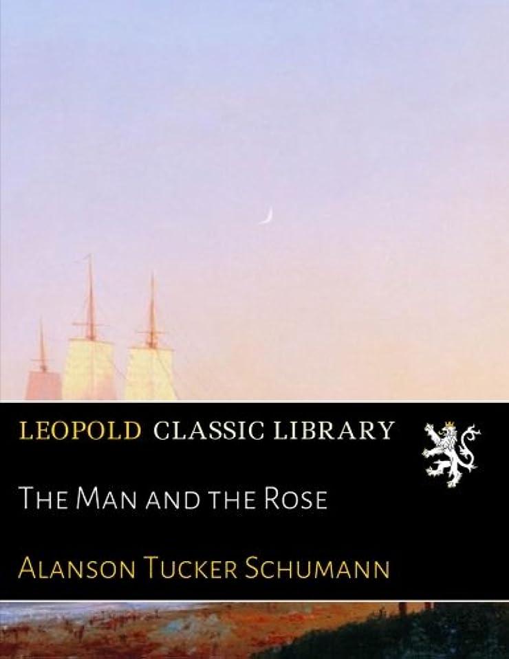 典型的な壁紙中庭The Man and the Rose