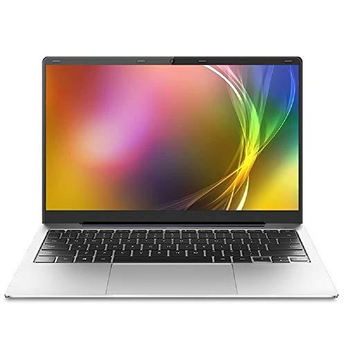 【8GBメモリ/大容量SSD搭載】初期設定不要 Office2016付き 1.6kg薄型軽量15.6インチノートパソコン 高速CPU搭載 メモリ8GB 無線LAN対応 Windows10大画面ノートPC 8GBRAM ハイスペック性能 大容量バッテリー採用、6時間連続使用可能 無線マウス付き (ストレージ容量(128G SSD), シルバー)