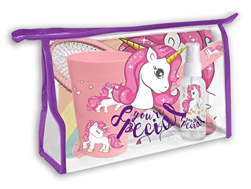 Kids Neceser 26X1, 7Cm de Unicorn Neceser, 40 Cm, Multicolor