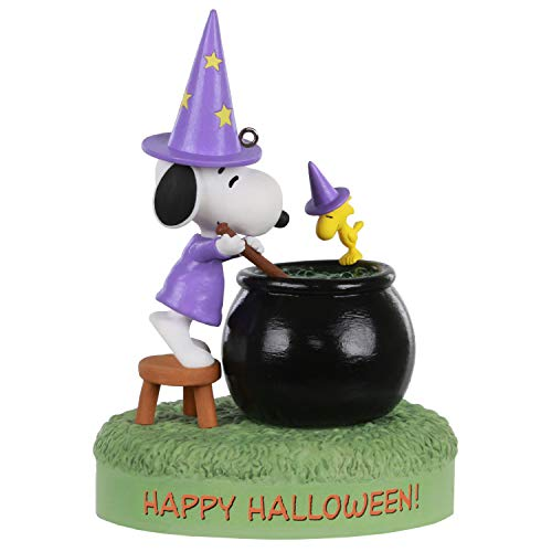 Halloween 2020 The Musical Hallmark KeepsakeHallmark Keepsake Halloween Ornament 2020, The