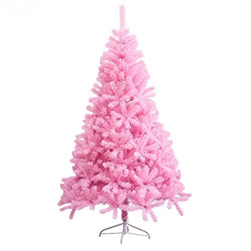 RENJUNJUN Árbol de Navidad Artificial, Árbol de Navidad Premium, Montaje Fácil Ignífugo,...