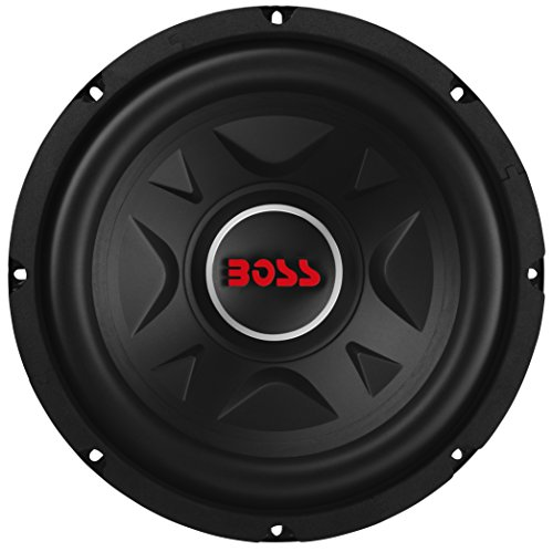 BOSS Audio Systems Elite BE10D 10 Inch Car Subwoofer