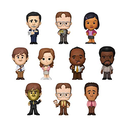 The Office Funko Figurine