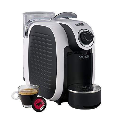CBTL Single Serve Coffee, Tea and Espresso Maker - Black