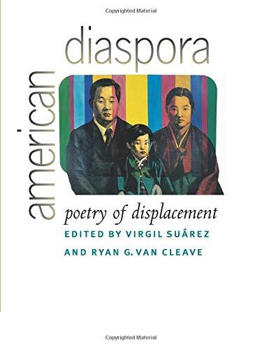 American Diaspora: Poetry of Displacement
