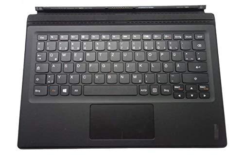New Tablet Keyboard German Suitable for Lenovo Ideapad MIIX 700-12ISK MIIX4 PRO