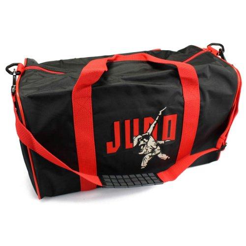 DerShogun Sporttasche Judo für Kinder