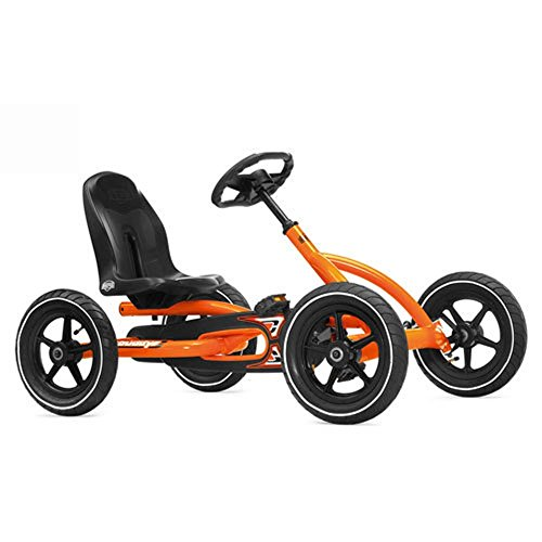 BERG Toys Junior Buddy - Orange