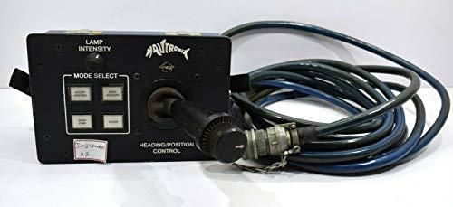 Navtronix 24000100TL-009 Joystick Dynamique de positionnement et de contrôle