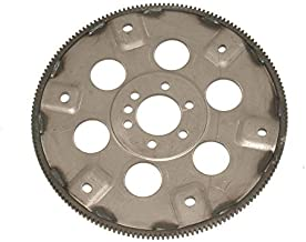 Eckler's Premier Quality Products 57132257 Chevy Flexplate 168 Tooth TurboHydraMatic 200 350 700R4(TH200 350 700R4) Automatic Transmission