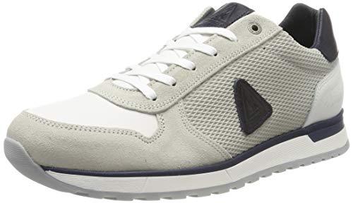 Gaastra Herren Kai Prisma M Sneaker, Weiß (White 1000), 42 EU