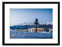 北欧現実主義者風景絵画現代灯台壁アートパネルファンタスティックポスターそしてプリント自然風景ポスターForホーム装飾玄関リビングと寝室の飾りに最高インテリアリビングルームの装飾絵画40x60cmx2いいえフレーム