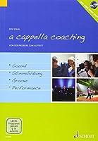 A cappella coaching: Von der Probe bis zum Auftritt