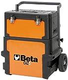 Beta 042000001 - C42S-Trolley Portaherramientas 2 Mód.