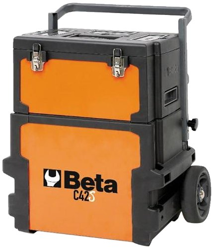 BETA 42000001 Trolley 2 Moduli C42S Easy