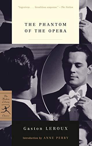 The Phantom of the Opera (Modern Library Classics)の詳細を見る