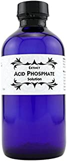 Acid Phosphate For Soda Fountain Style Drinks - 8 oz Bottle