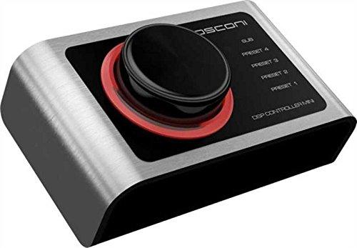 Mosconi Remote Control RC Mini DSP 4to8