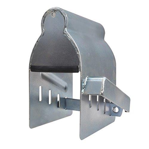 ProPlus 341326S Protector antirrobo para Enganche de Remolque