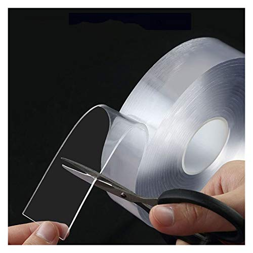 WWZZ Pegatina de Pared Pegatinas de Pared Impermeable Adhesiva Frontera del Papel Pintado de la Cocina Piso de Vinilo PVC 3D Reutilizable de Doble Cara Cinta Adhesiva sin Fisuras