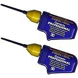 Revell Contacta Professional Klebstoff 39604 25g 2er Pack Modellbau -