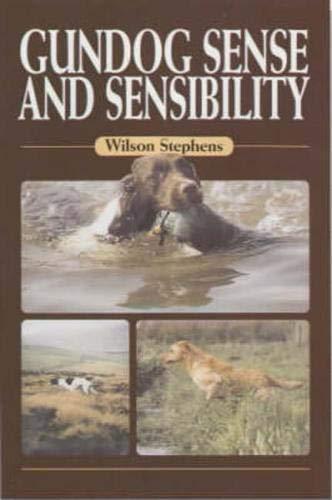 Gundog Sense and Sensibility