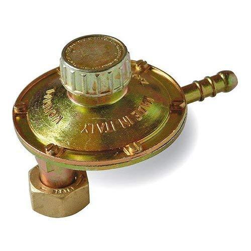 Regolatore di pressione a squadra Idro Bric Idraulica gas e metano 140517