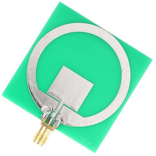Antena UWB Antena de banda ultra ancha Dispositivos de red de pulso UWB 10W 40dBm Módulo de placa de circuito impreso 2.4Ghz a 10.5Ghz