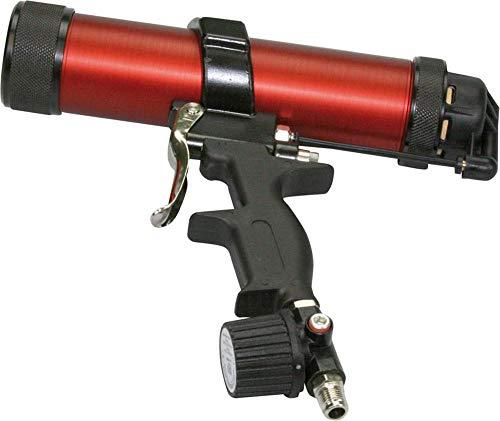 WerkzeugHERO Druckluftpresse für 310ml-Kartuschen