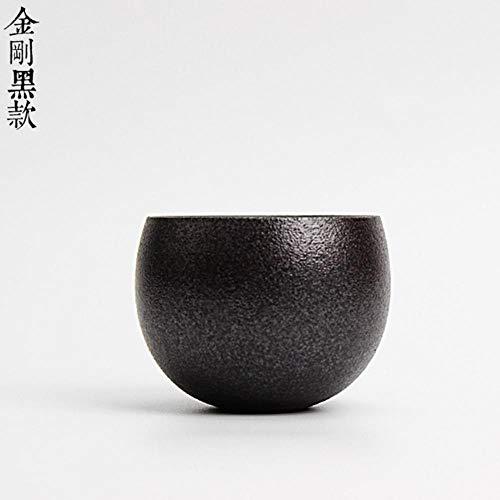 Old Bakery Tea Cup grof keramische keramische thee Kung Fu theeceremonie kopje thee Pu'er keramische,de