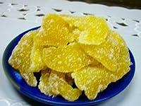 【送料込】お徳用 しょうが糖 250g 生姜糖/ドライフルーツ