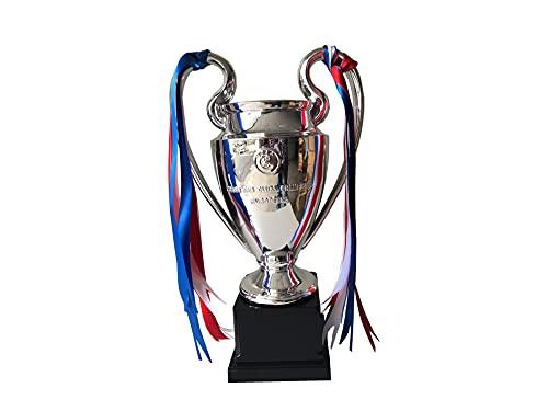 MRCOIN - Trofeo della Coppa dei Campioni d'Europa, Coppa dei Club Champions Europei, Trofeo di Calcio Souvenir della Coppa d'Europa, 16