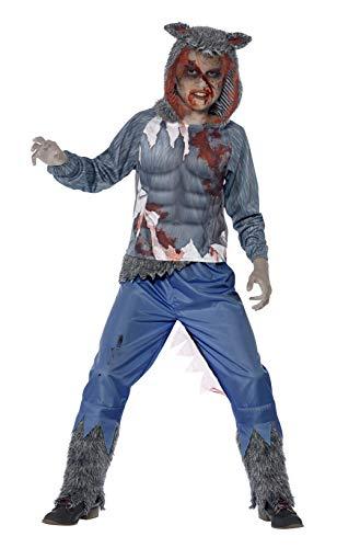 - Tween Halloween Kostüme Jungen