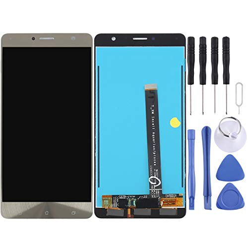WANGZHEXIA Display LCD Touch Digitizer Deplacement Schermo L