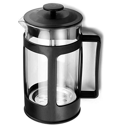 Haudang Glas Franz: Cafetera  600 ml vidrio