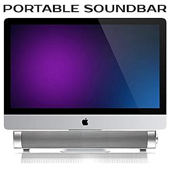 imac soundbar