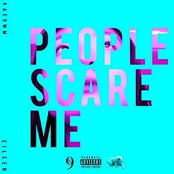 People Scare Me (feat. Eileen Li)