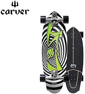 Carver Skate Lost Masym 30.5