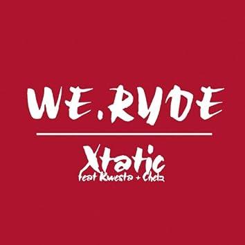 We Ryde