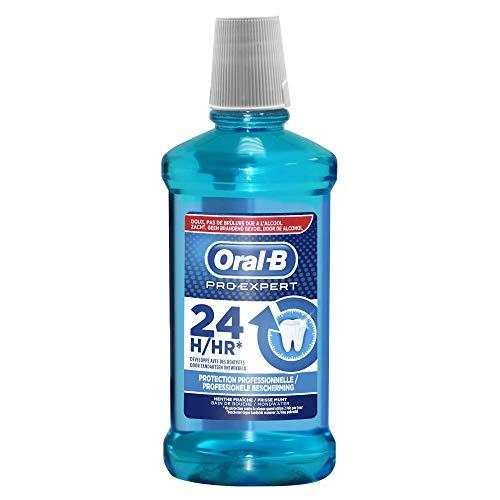 Oral-B Pro-Expert Bain De Bouche Protection Professionnelle 500ml