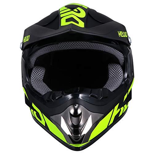 LIOOBO Casco de Bicicleta de Carretera de Montaña Casco de Bicicleta Ajustable para Adultos Casco de Ciclismo BMX para Hombres Y Mujeres Jóvenes
