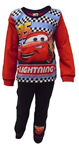 Disney Cars Boys Lightning Schlafanzug 18-24 Monate