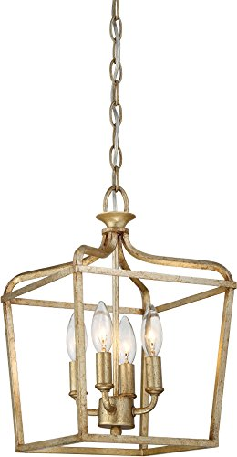 Minka Lavery Ceiling Pendant Lantern Chandelier Lighting...