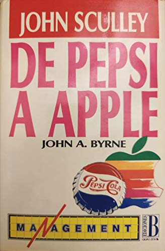 De pepsi a apple