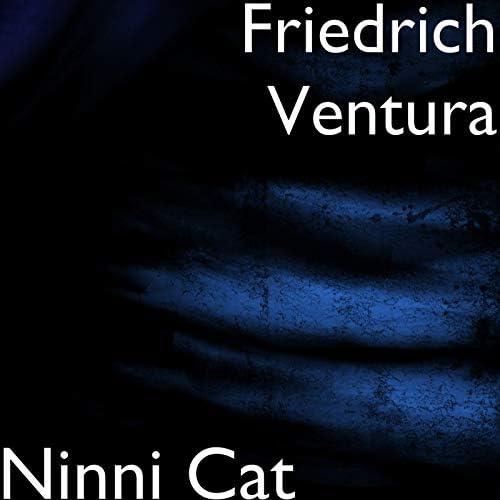 Friedrich Ventura