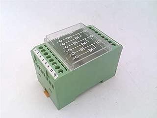 PHOENIX CONTACT EMG 45-DIO 8E/LP DIODE Module